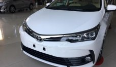 Ngỡ ngàng huyền thoại Corolla Altis model 2019 đẹp mê hồn, nay còn kèm khuyến mãi cực lớn giá 715 triệu tại Tp.HCM
