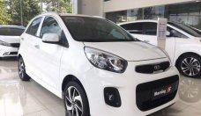 Bán ô tô Kia Morning S đời 2018, màu trắng, giá tốt giá 393 triệu tại Cần Thơ