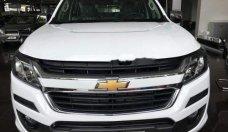 Cần bán Chevrolet Colorado năm 2018, màu trắng, nhập khẩu giá 789 triệu tại Tp.HCM