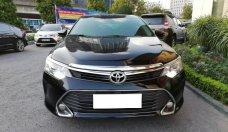 Cần bán lại xe Toyota Camry 2.5Q đời 2015, màu đen giá 1 tỷ 70 tr tại Hà Nội