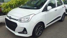 Bán Hyundai Grand i10 đời 2018, màu trắng giá tốt giá Giá thỏa thuận tại Tp.HCM