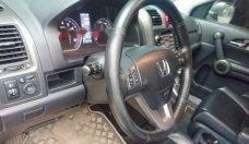 Bán Honda CR V 2.0 2011, màu xám, xe nhập, xe gia đình giá 610 triệu tại Hà Nội