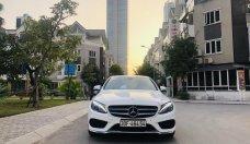Bán C200 model 2017 màu trắng, xe đẹp xuất sắc giá 1 tỷ 260 tr tại Hà Nội