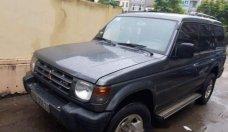 Bán xe Mitsubishi Pajero sản xuất 2003, màu xám, nhập khẩu nguyên chiếc giá 145 triệu tại Hà Nội