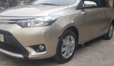 Cần bán gấp Toyota Vios 1.5E CVT đời 2017 giá 547 triệu tại Hà Nội