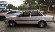 Bán xe Toyota Corolla đời 1992, màu trắng, nhập khẩu giá 55 triệu tại TT - Huế