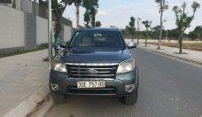 Bán Ford Everest sản xuất năm 2009, màu xám giá 465 triệu tại Hà Nội