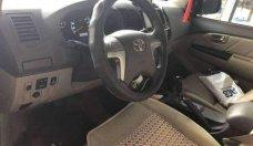 Cần bán xe Toyota Fortuner năm 2012, màu bạc giá 660 triệu tại Tp.HCM