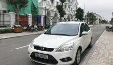 Bán xe Ford Focus 1.8 AT đời 2010, màu trắng, giá chỉ 350 triệu giá 350 triệu tại Hà Nội