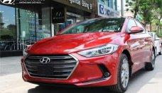 Bán Hyundai Elantra 2.0 AT 2018, màu đỏ, giá chỉ 659 triệu giá 659 triệu tại Hà Nội
