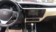 Bán xe Toyota Corolla altis đời 2018, màu trắng giá cạnh tranh giá 791 triệu tại Tp.HCM