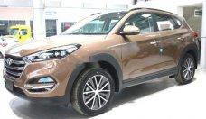 Cần bán xe Hyundai Tucson 2018 giá 766 triệu tại Tp.HCM