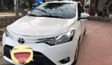 Bán Toyota Vios đời 2017, màu trắng, nhập khẩu, xe gia đình giá 492 triệu tại Đà Nẵng