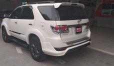 Bán xe Toyota Fortuner TRD Sportivo 2014, mới đi 81.000km, xe cực đẹp, hỗ trợ trả góp giá 840 triệu tại Tp.HCM