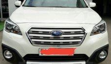 Bán Subaru Ouback 2.5 giá tốt 2015 màu trắng giá 1 tỷ 220 tr tại Tp.HCM