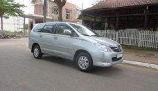 Bán Toyota Innova 2.0G sản xuất năm 2011, màu bạc ít sử dụng, 438 triệu giá 438 triệu tại BR-Vũng Tàu