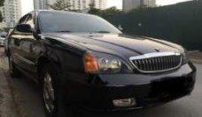 Bán ô tô Daewoo Magnus AT đời 2004, màu đen, nhập khẩu  giá 143 triệu tại Hà Nội