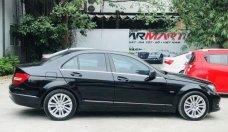 Cần bán lại xe Mercedes C250 sản xuất 2012, màu đen giá cạnh tranh giá 735 triệu tại Hà Nội