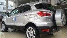Bán Ford EcoSport sản xuất năm 2018, màu bạc giá Giá thỏa thuận tại Hà Nội