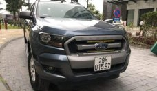 Cần bán xe Ford Ranger đời 2016, màu xám, giá tốt giá 615 triệu tại Hà Nội