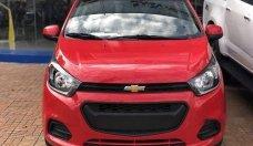 Bán ô tô Chevrolet Spark sản xuất năm 2018, màu đỏ giá 359 triệu tại Cần Thơ