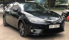 Bán Toyota Corolla altis 1.8G sản xuất năm 2018, màu đen giá 795 triệu tại Hà Nội