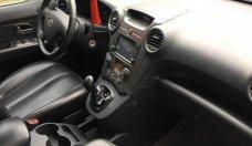 Bán ô tô Kia Carens sản xuất 2015, màu đen số sàn giá 385 triệu tại Hà Nội
