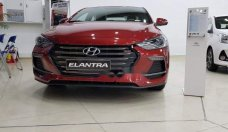 Bán ô tô Hyundai Elantra Sport sản xuất 2018, màu đỏ giá 732 triệu tại Tp.HCM