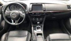 Cần bán gấp Mazda 6 2.5 sản xuất 2015, màu trắng giá 760 triệu tại Hà Nội