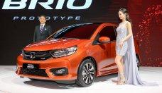 Nhận đặt cọc ngay Honda Brio chuẩn bị về hàng giá Giá thỏa thuận tại Long An