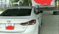 Bán xe Hyundai Elantra sản xuất 2017, màu trắng, nhập khẩu  giá Giá thỏa thuận tại Đà Nẵng
