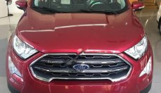 Bán xe Ford EcoSport sản xuất 2018, giá chỉ 610 triệu giá 610 triệu tại Hà Nội