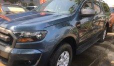 Bán xe Ford Ranger, số sàn, màu xanh thiên thanh, sx 2015 giá 570 triệu tại Tp.HCM