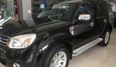 Bán xe Ford Everest số sàn, màu đen, đời 2013 giá 640 triệu tại Tp.HCM