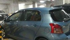 Gia đình bán Toyota Yaris đời 2008, màu xanh lam, xe nhập  giá 340 triệu tại Hà Nội