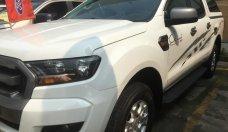 Bán xe Ford Ranger sản xuất 2016, màu trắng, xe nhập số sàn giá 583 triệu tại Tp.HCM