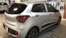 Bán Hyundai Grand i10 1.2MT 2017, giá có TL cho ae thiện chí xem xe, có hỗ trợ trả góp giá 398 triệu tại Tp.HCM