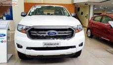 Bán ô tô Ford Ranger XLS 2.2L 4x2 AT sản xuất năm 2018, màu trắng, xe nhập giá 650 triệu tại Hà Nội