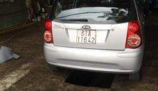 Chính chủ bán xe Kia Morning đời 2009, màu bạc giá 222 triệu tại Tp.HCM