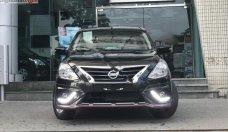 Cần bán Nissan Sunny Q Series XT Premium sản xuất năm 2018, màu đen giá cạnh tranh giá 538 triệu tại Quảng Ninh