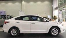 Bán Hyundai Accent đời 2018, màu trắng giá 490 triệu tại Khánh Hòa