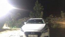 Bán Mazda 3 1.5AT đời 2017, màu trắng   giá 610 triệu tại Lâm Đồng