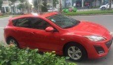 Bán Mazda 3 sản xuất 2010, màu đỏ, nhập khẩu nguyên chiếc chính chủ giá 405 triệu tại Hà Nội