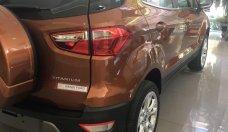 Bán Ford EcoSport năm sản xuất 2018, giá chỉ 610 triệu giá 610 triệu tại Hà Nội