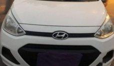 Bán Hyundai Grand i10 năm 2014, màu trắng, nhập khẩu nguyên chiếc, giá 242tr giá 242 triệu tại Hà Nội