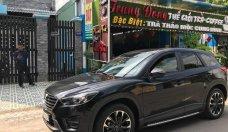 Bán Mazda CX 5 sản xuất năm 2016, màu đen, giá 795tr - Liên hệ: 0985405548 giá 795 triệu tại Hà Nội