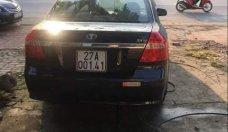 Bán ô tô Daewoo Gentra đời 2011, màu đen giá 198 triệu tại Hà Nội