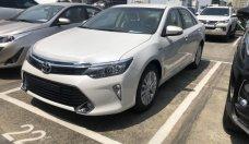 Toyota Tân Cảng: Bán xe Toyota Camry 2018, xe có sẵn đủ màu, tặng phụ kiện chính hãng theo xe giá 997 triệu tại Tp.HCM