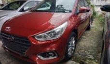 Bán ô tô Hyundai Accent 1.4MT 2018, màu đỏ giá Giá thỏa thuận tại Tp.HCM