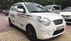 Cần bán Kia Morning năm sản xuất 2012, màu trắng, giá tốt giá 165 triệu tại Hà Nam